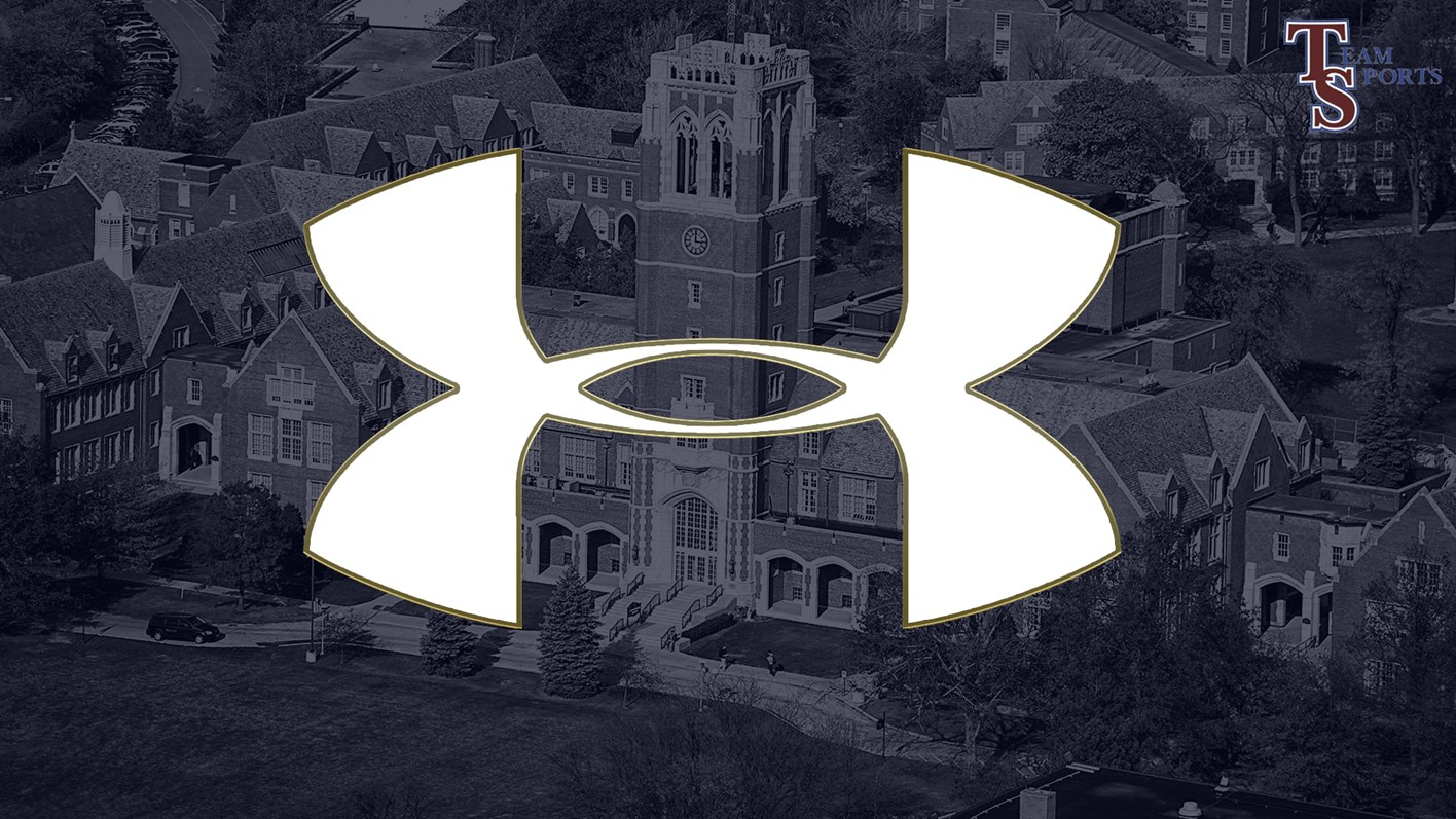 John Carroll Athletics Names Under Armour Official Brand Of Varsity And Recreational Programs