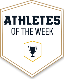 Athelete of the Week Header